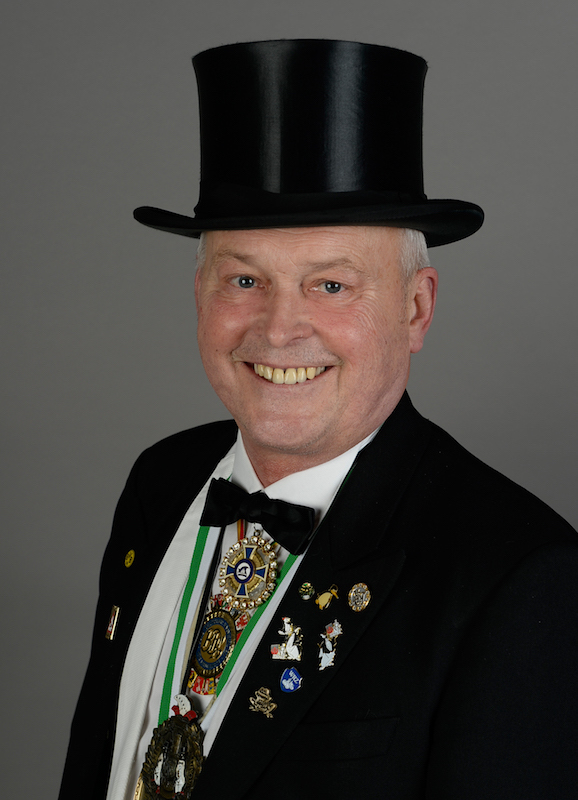Geschäftsführer: Frank Sachse